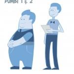 Dumbi 1 & 2 für Animation