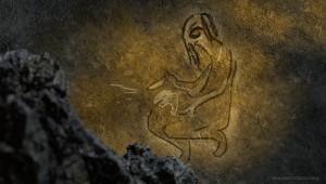 Prehistoric artist