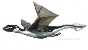 scalebird