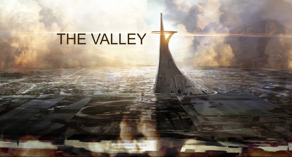 the valley website NEW